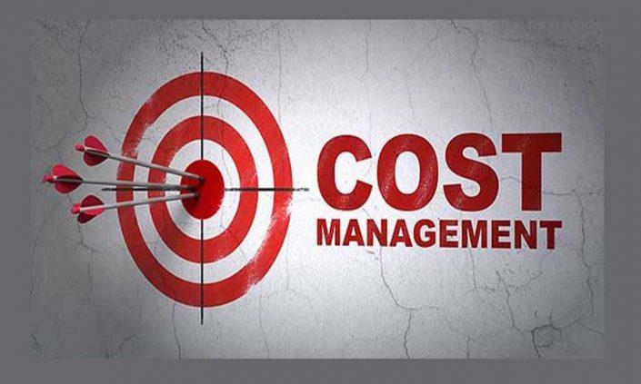 مدیریت هزینه های راه اندازی