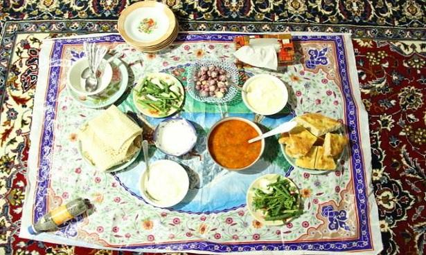 رستورانداری با روحیه مهمان نوازی
