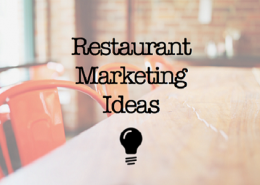 افزایش فروش رستوران
